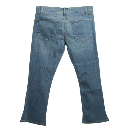 Current Elliott Jeans with flared leg