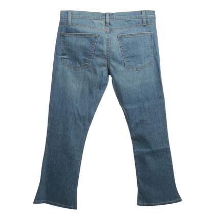 Current Elliott Jeans con gambe svasate