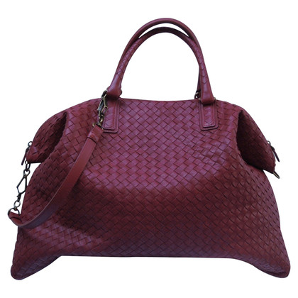"Bottega Veneta ""Large Bag Convertibile"""