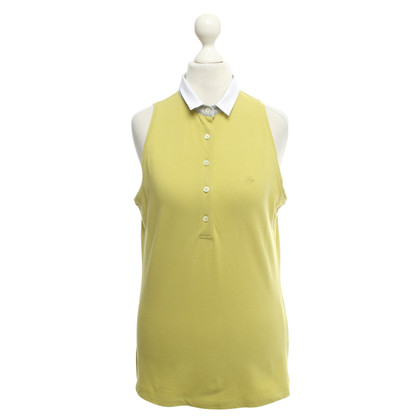 Fay Shirt in light green