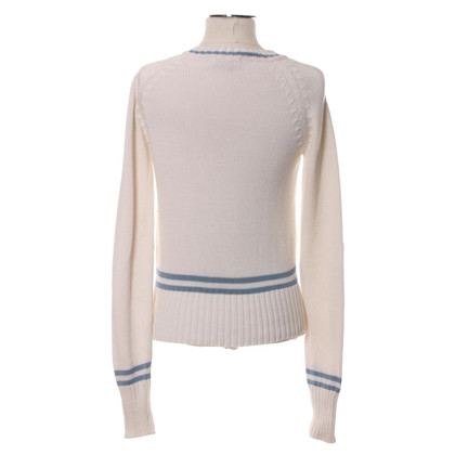Diesel Black Gold knit sweater