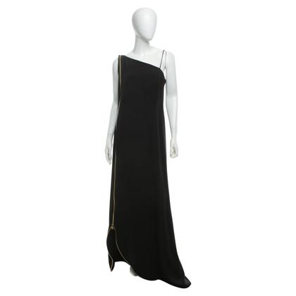 Salvatore Ferragamo Evening dress in black