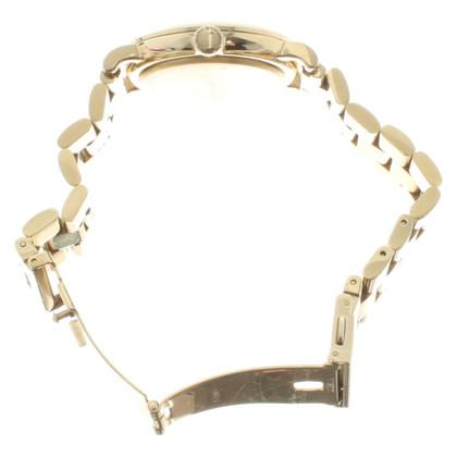 Marc Jacobs Montre-bracelet couleur or