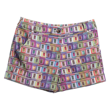 Ted Baker Shorts with pattern