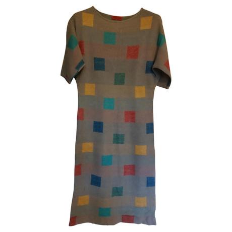 Missoni Graues Kleid Grau Auslass 100% Authentisch Verkauf 100% Garantiert Jb1D5y