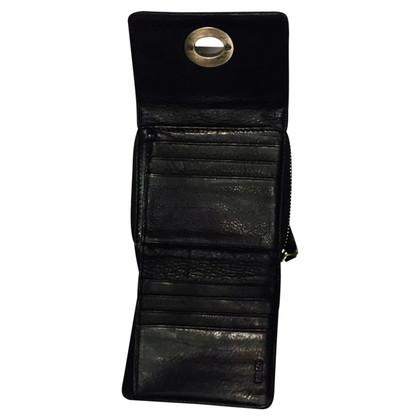 Kenzo Leren Wallet