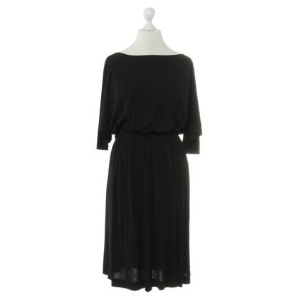 Maison Martin Margiela Vestito di nero