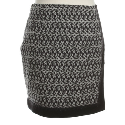 Missoni Rock mit Muster