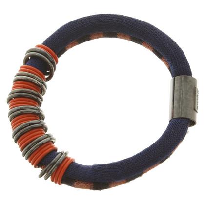 Missoni Bracelet with rings