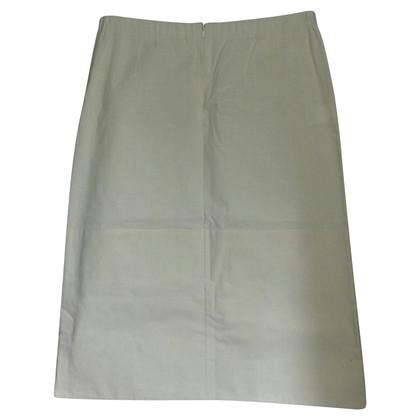 Marni skirt in cream