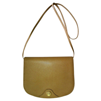 Christian Dior Vintage Crossbody Bag