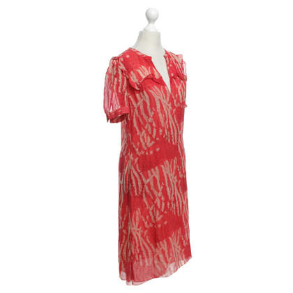 Hugo Boss Kleid mit Muster