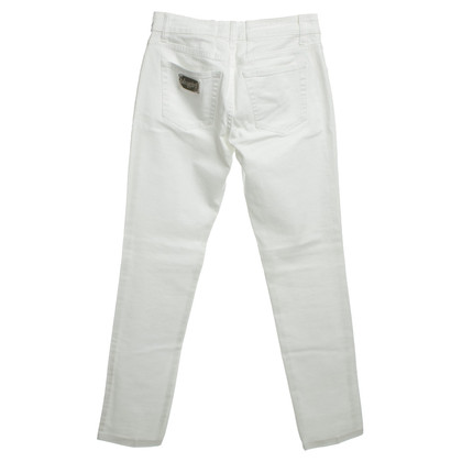 Blumarine Pant in white