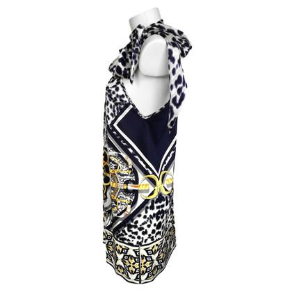 Roberto Cavalli Dress with print motif