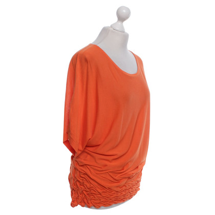 Laurèl top in orange