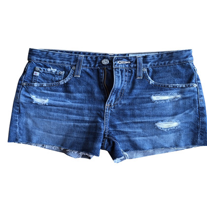 Adriano Goldschmied denim shorts