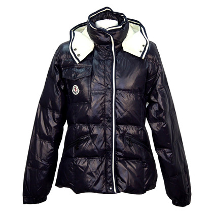 Moncler Giacca in Dark Blue