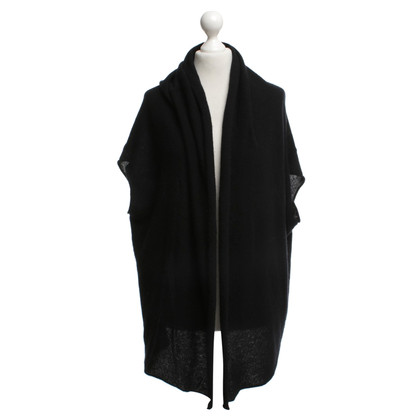 Other Designer Villa Gaia - Kashmir jacket in black