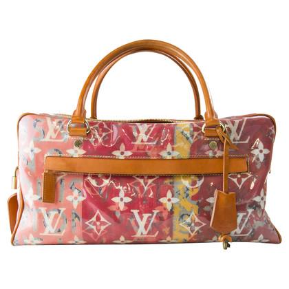 "Louis Vuitton ""Weekender Monogram Pulp"""