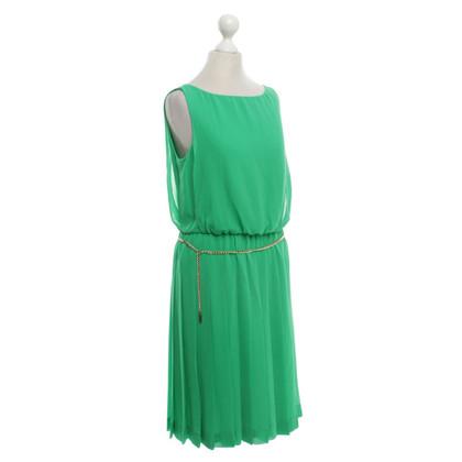 Ralph Lauren Kleid in Hellgrün