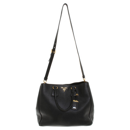 Prada Bag in nero