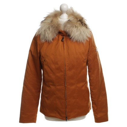 Peuterey Winter jacket in Orange