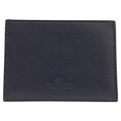 Valentino Blu kaarthouder