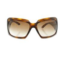 Bulgari Sunglasses in brown