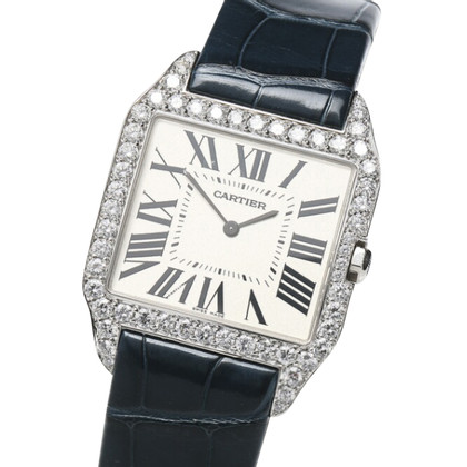 "Cartier ""Santos Dumont GM"""