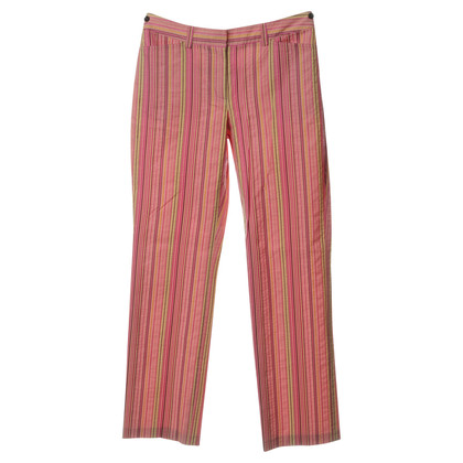 Iris von Arnim Pants with stripes