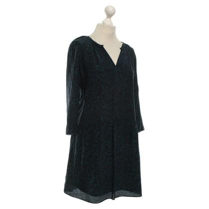 Comptoir des Cotonniers Dress with graphic pattern