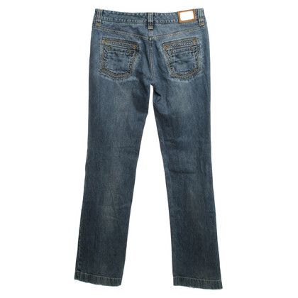 Dolce & Gabbana jeans lavati