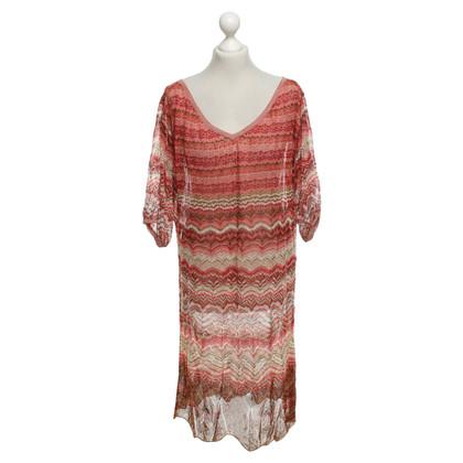 Missoni Kleid mit Muster