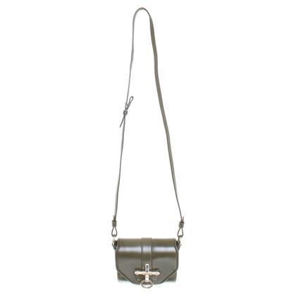 "Givenchy ""Obsedia Bag"" in Olive"