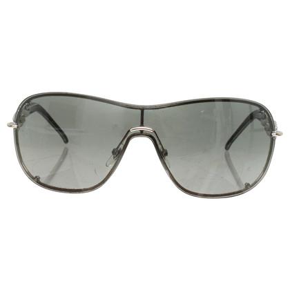 Gucci Sunglasses with Rhinestone straps