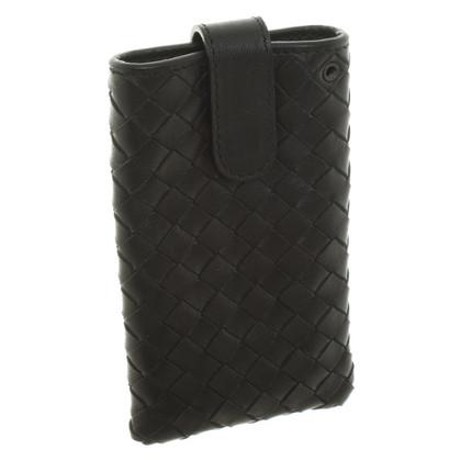 Bottega Veneta Phone Case Leather