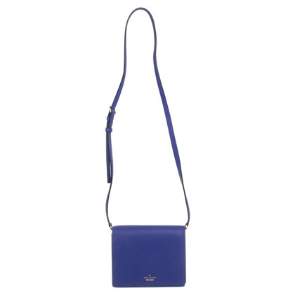 Kate Spade Shoulder bag in blue