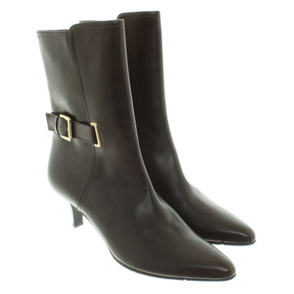 Bally Ankle boots in brown