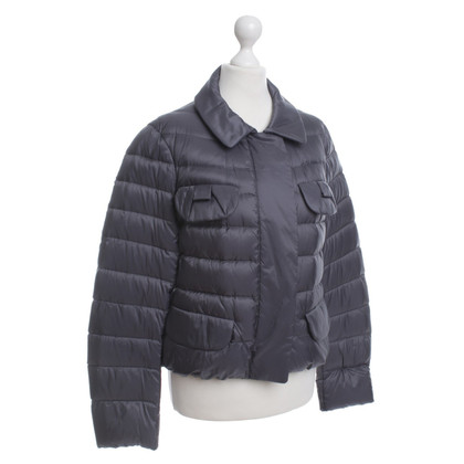 Jil Sander Down jacket in gray