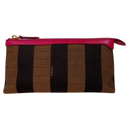 "Fendi ""Beijing clutch"""