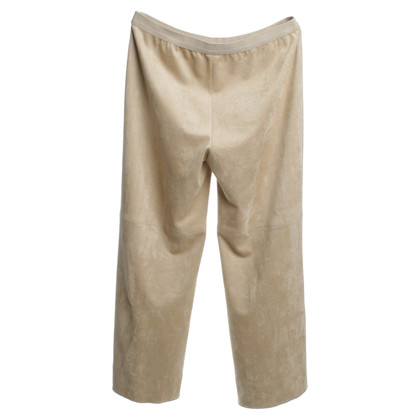 Marc Cain Hose in Beige