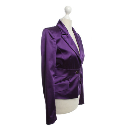 D&G Violet color blazer