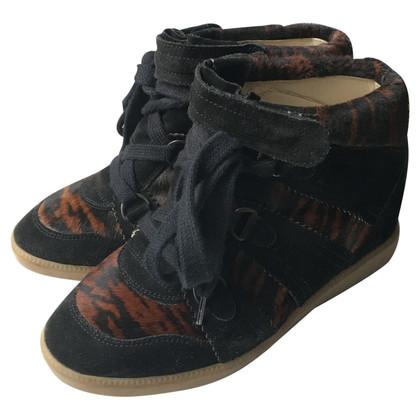 Isabel Marant Sneaker wedges