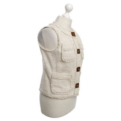 Michael Kors Gilet in Beige