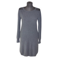FTC Cashmere knit dress with pearls