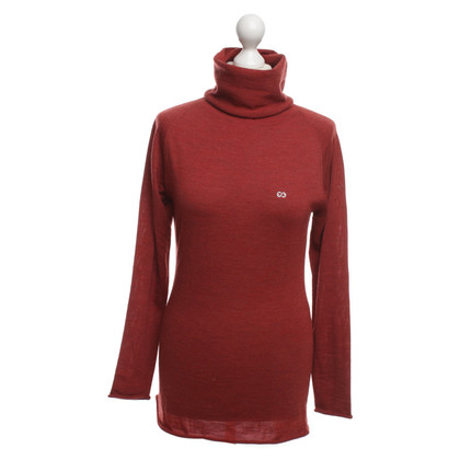 Escada Sweater in Red