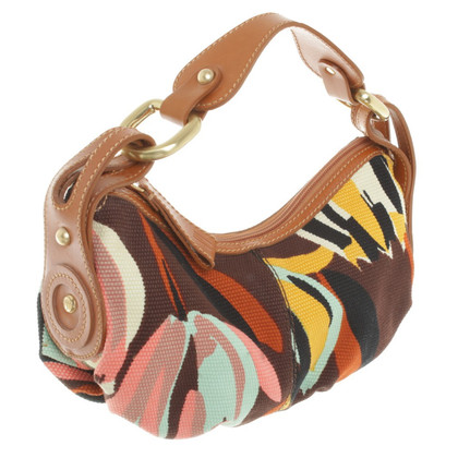 Missoni Handbag with pattern