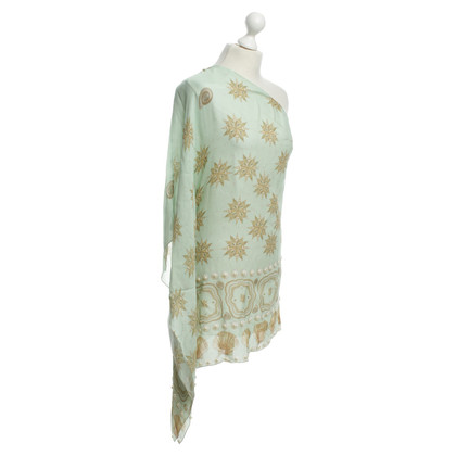 Andere Marke Tufi Duek - One-Shoulder-Kleid