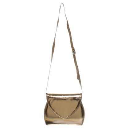 Bally Shoulder bag in gold