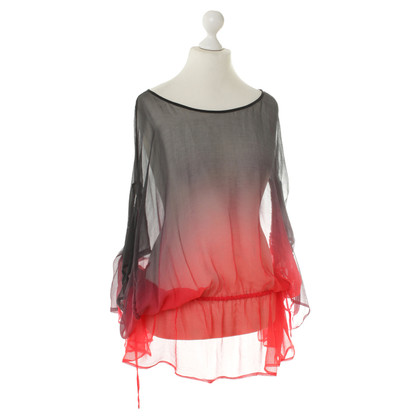 Plein Sud Blouse with gradient
